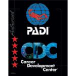 PADI 5 Star Instructor Development Dive Resort