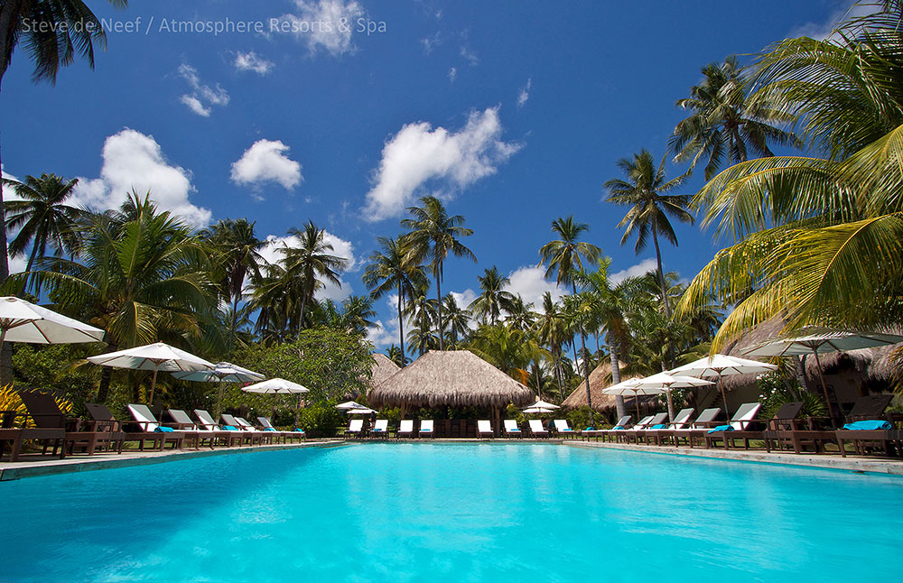 Resort Photo Gallery From Atmosphere In The Philippines