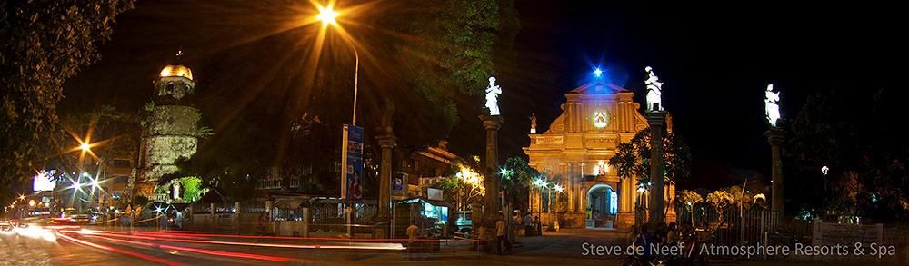 Dumaguete City Tour