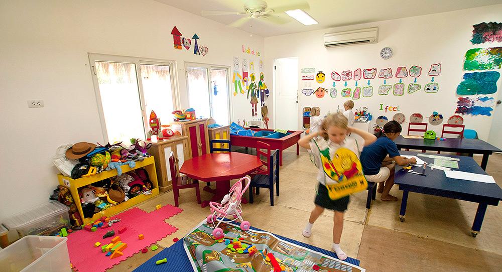 Kids Cove Indoor Play