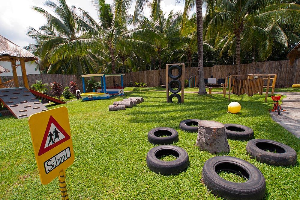 Kids Cove Playground
