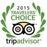 TripAdvisor Travelers' Choice Awards for 2015