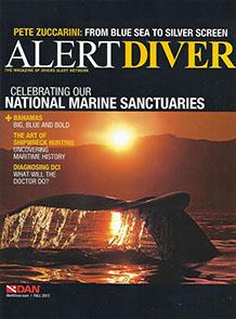 Alert Diver Fall 2012