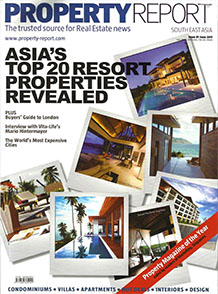 Property Report Southeast Asia June 2011