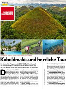 Schweizer Illustrierte Sept 2013