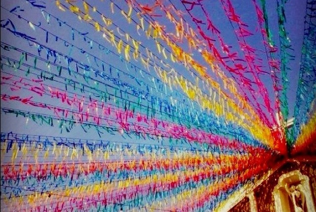 Fiesta Streamers
