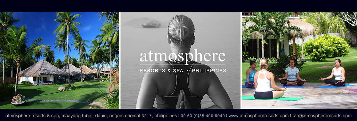 Yoga retreats at Atmosphere in the Philippines