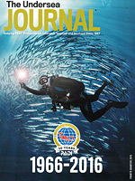 The Undersea Journal Q4 2015