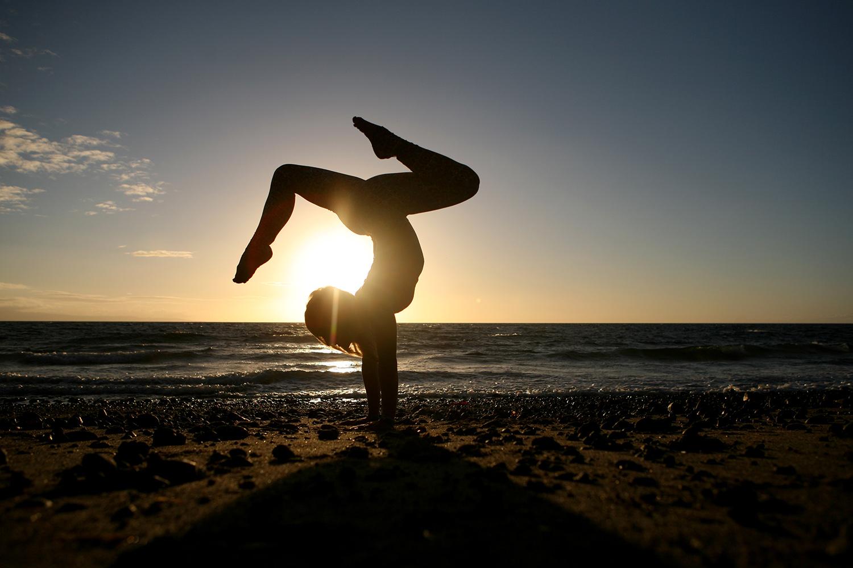 Sunsrise Yoga