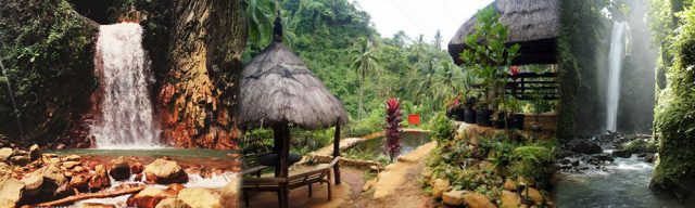 Waterfalls Negros Oriental, Atmosphere Resorts, Dauin