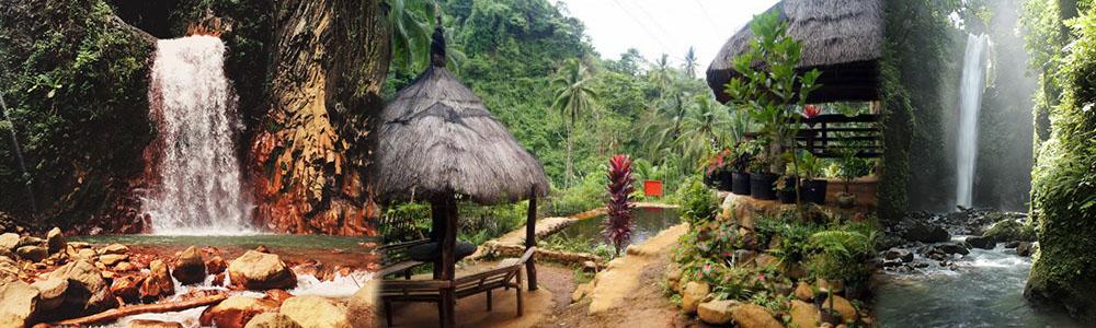Waterfalls Negros Oriental, Atmosphere Resorts, Dauin