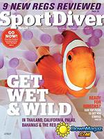 Sport Diver 2015