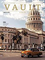 Vault Magazine