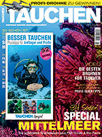 Tauchen Magazine May 2017