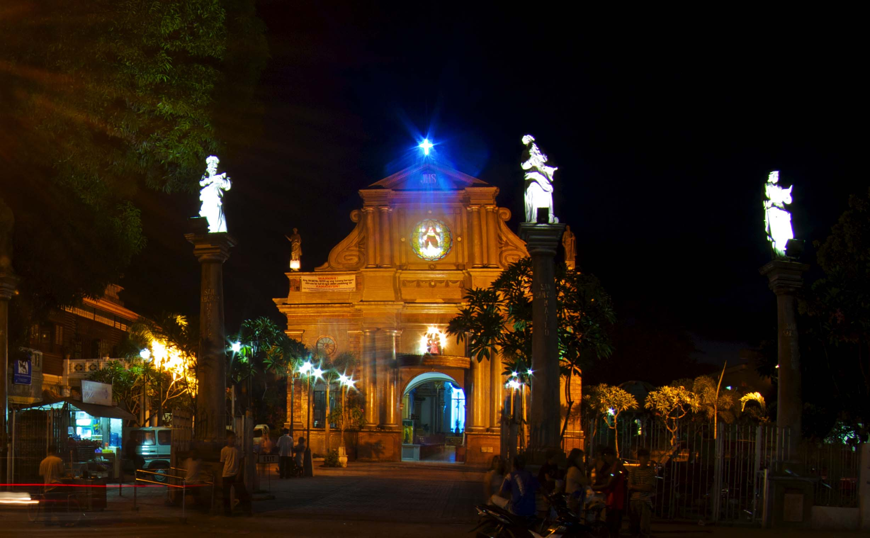 Belfry, Dumaguete, Atmosphere Resorts