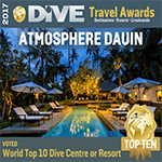 Dive Travel Awards