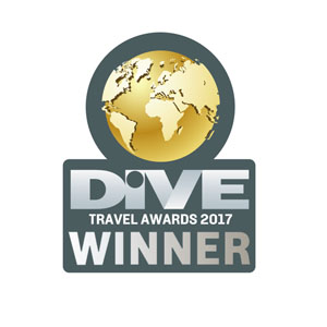 Dive Travel Award, Best Dive Resort, Philippines, Atmosphere Resorts