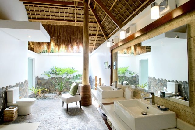 The new Premium Suite with King size Bed - Atmosphere Boutique Resort Philippines