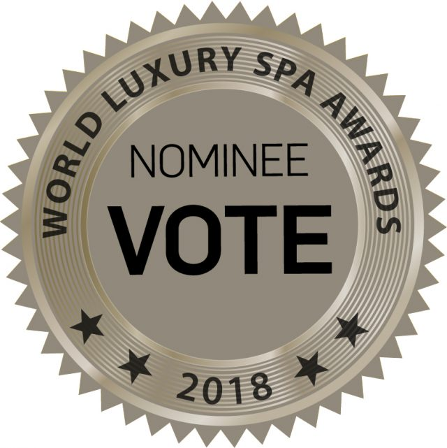 World Luxury Spa Award Atmosphere Philippines