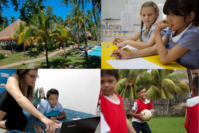 English language summer camps at Atmosphere Resorts & Spa Philippines - ESL