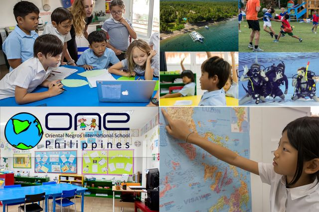 English-language ESL summer camps at Atmosphere Resorts & Spa Philippines