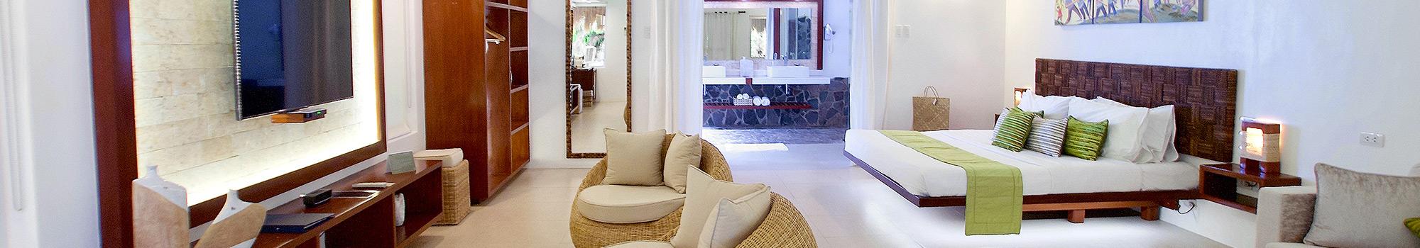 Atmosphere Premium Suite Rooms