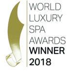 Worlds Luxury Spa Awards 2018