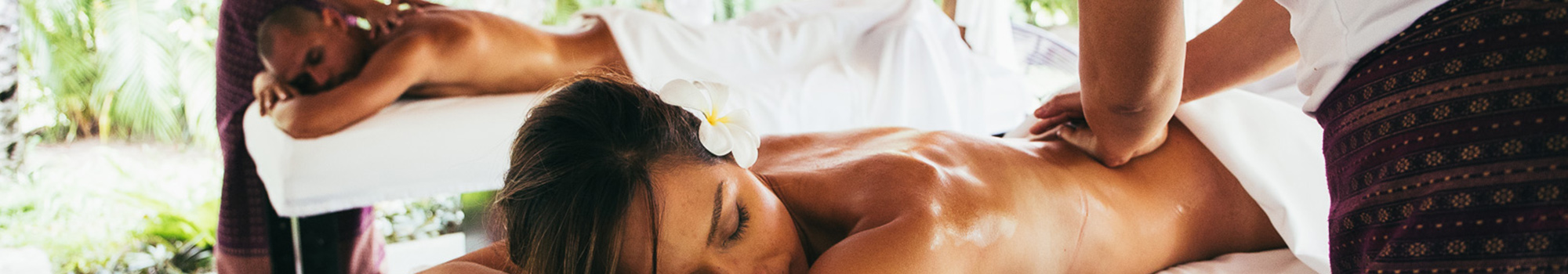 Couples Massage for Valentines at Atmosphere Resort Philippines