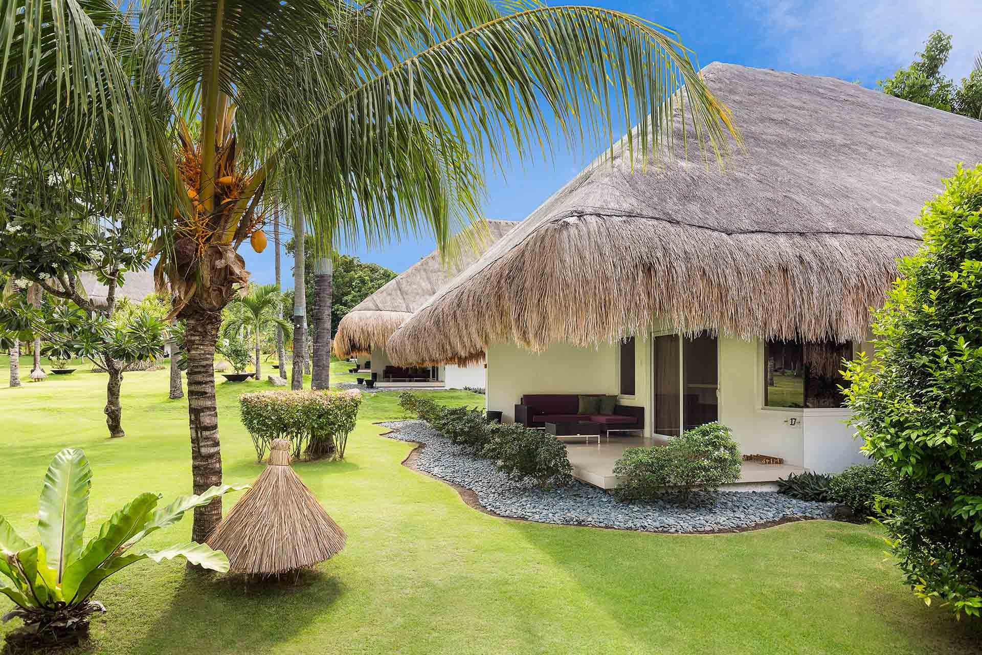 Premium Suite exterior at Atmosphere Resorts Philippines