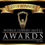 World Luxury Hotel Awards 2019