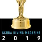 Scuba Diving Reader's Choice 2019