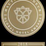 Haute Grandeur Hotel Award 2018
